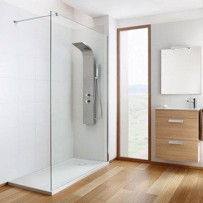 Presupuesto cambiar plato ducha online habitissimo for Plato de ducha acrilico
