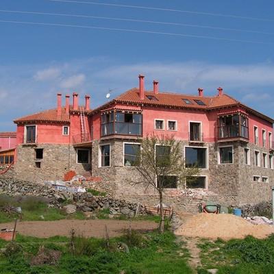 Poliuretano proyectado para techos y cubiertas