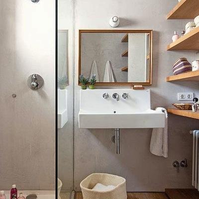 Poner una ducha en el lugar de la bañera