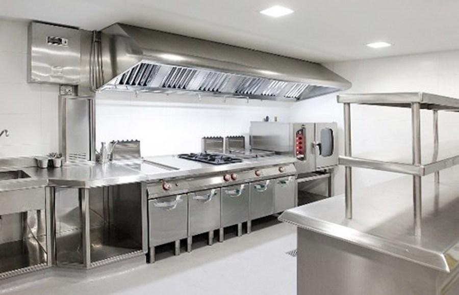 presupuesto limpieza cocinas industriales online habitissimo