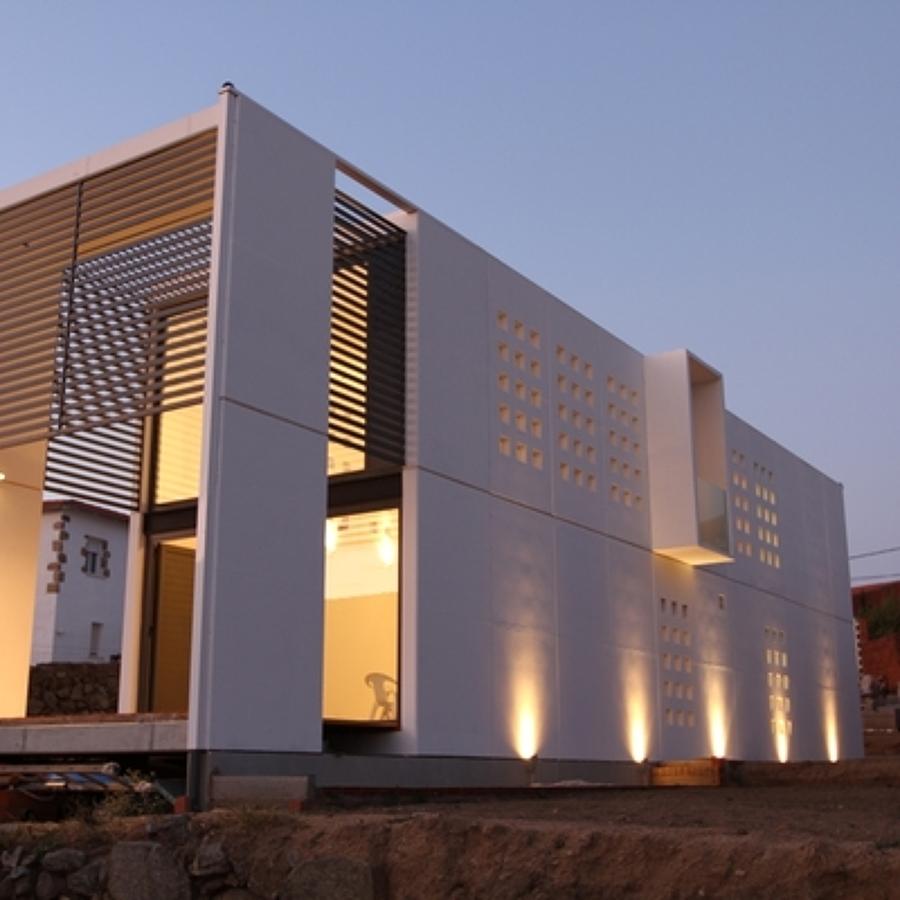 Presupuesto construir casa modular online habitissimo - Presupuesto construir casa ...