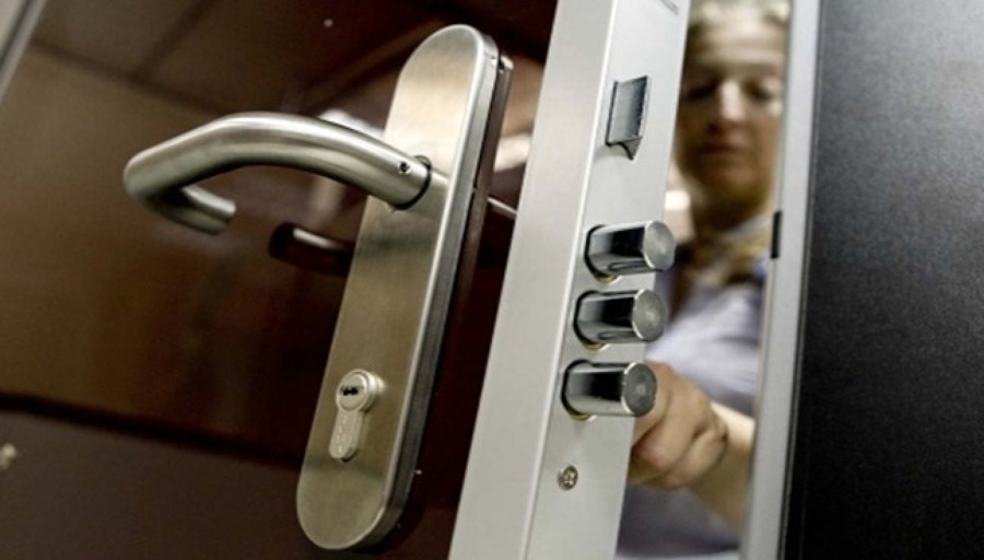 Presupuesto poner puerta blindada online habitissimo - Cerradura seguridad puerta ...