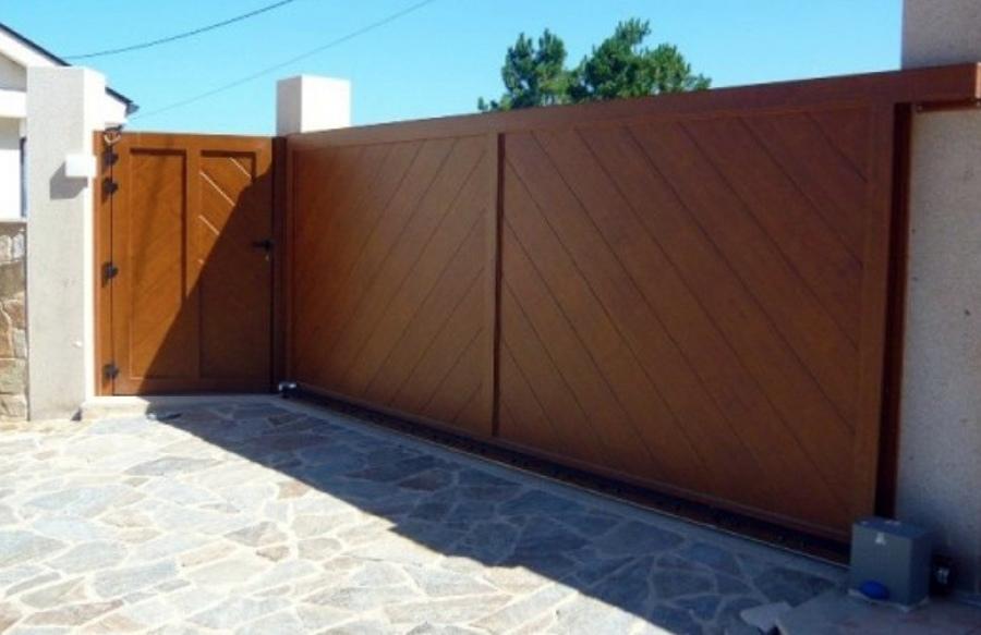 Puertas de garaje seccionales precios y presupuestos - Precio puertas de garaje ...
