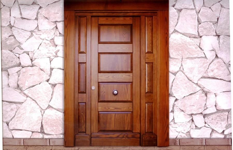 Cambiar puertas de casa cambiar puertas casa si esta for Como cambiar las puertas de casa