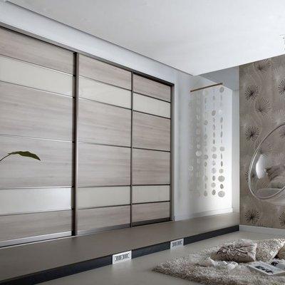 Puertas para armarios empotrados ideas y presupuestos habitissimo - Ideas de armarios empotrados ...