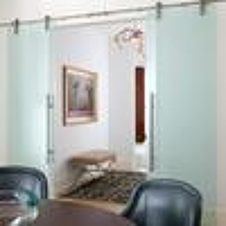 Presupuesto puerta corredera cristal online habitissimo - Puerta corredera cristal bano ...
