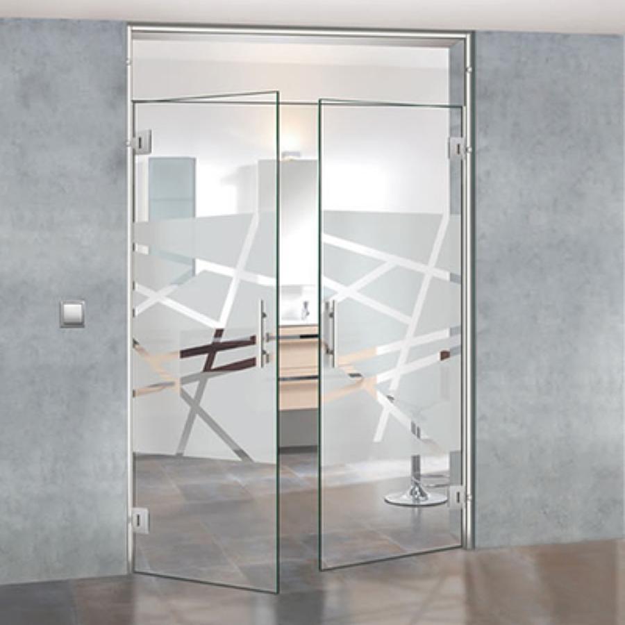 Presupuesto instalar puertas online habitissimo - Puerta cristal cocina ...