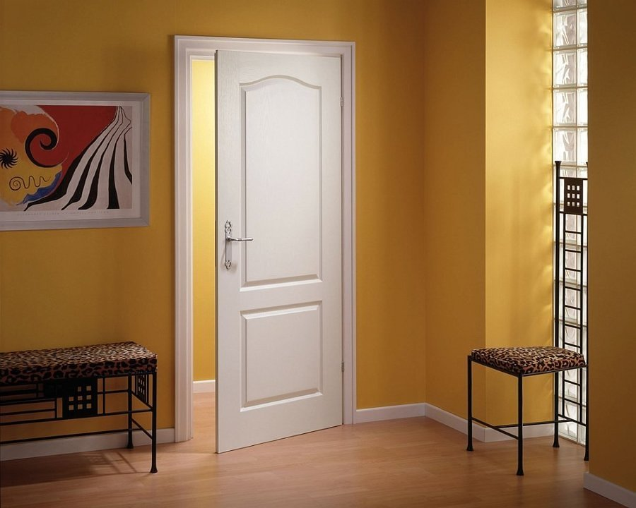 Presupuesto cambiar puertas madera online habitissimo - Cambiar puertas de casa ...