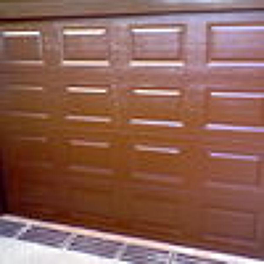 Tipos de puertas de garaje qu puerta elegir para mi - Tipos de puertas de garaje ...