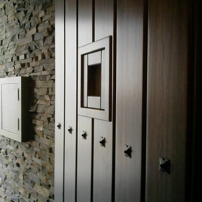 Presupuesto cambiar puertas madera online habitissimo for Puertas de madera maciza