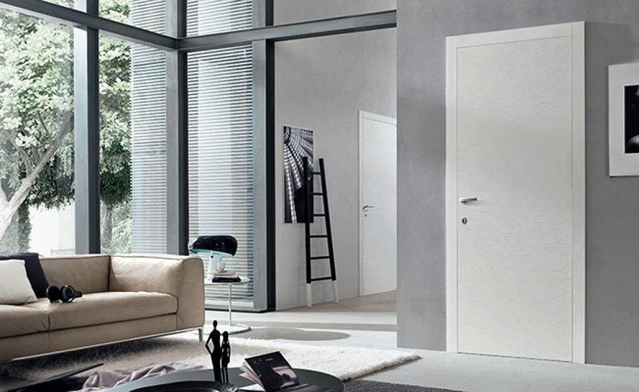 Presupuesto lacar puertas blanco online habitissimo - Precios puertas interiores ...