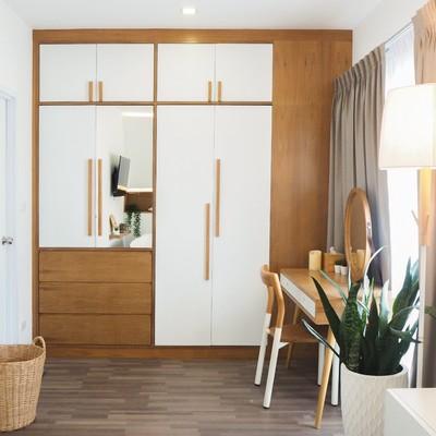 Puertas para armarios a medida