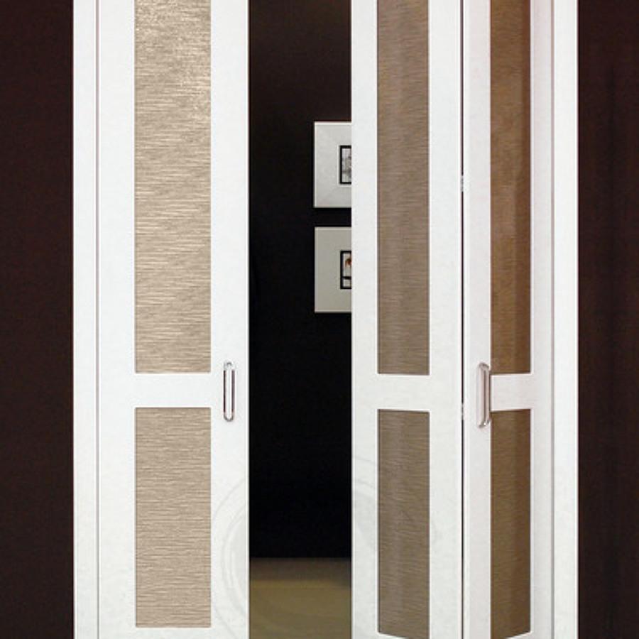 Presupuesto poner puertas plegables online habitissimo - Puerta plegable madera ...