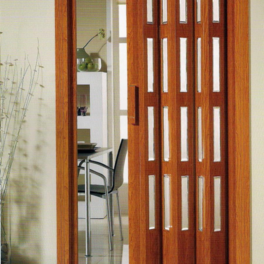 Como colocar una puerta de interior puerta gato interior - Como colocar puertas correderas ...
