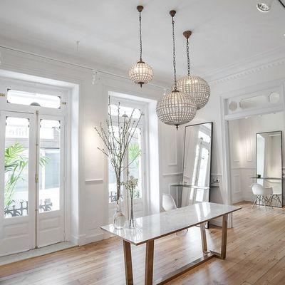 Pulir muebles de mármol