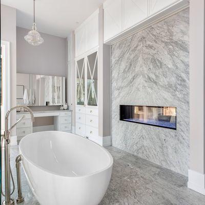 Pulir suelos de mármol