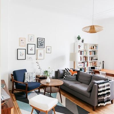 Reformas de pintura en la vivienda