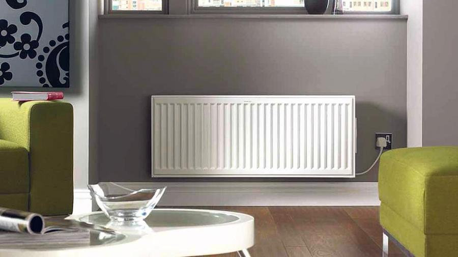 Presupuestos de calefacci n habitissimo for Calefaccion lena radiadores