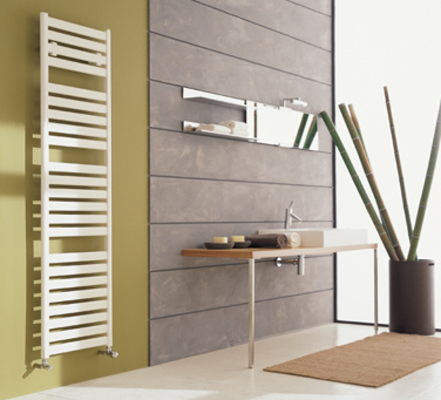 Presupuesto radiadores online habitissimo for Radiadores toallero