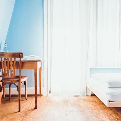 Azules para dormitorios