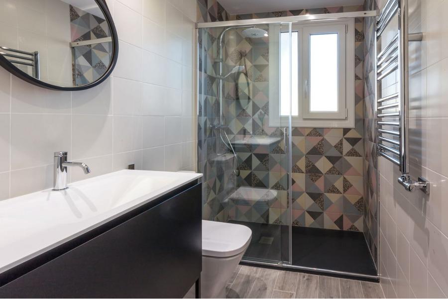 Platos de ducha compactos