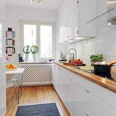 Cu nto cuesta la reforma integral de un piso habitissimo for Reforma integral cocina