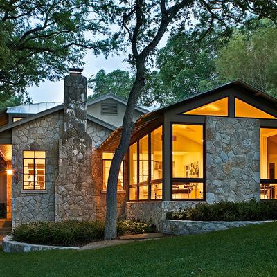 Reformar una casa de campo ideas precios y presupuestos habitissimo - Reformar una casa precio ...