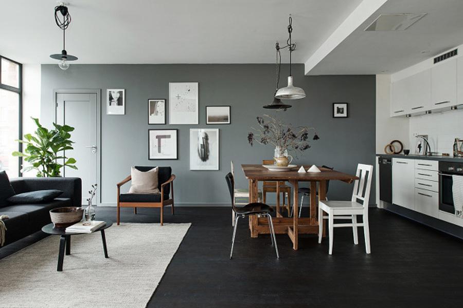 Reformas de viviendas con espacios abiertos