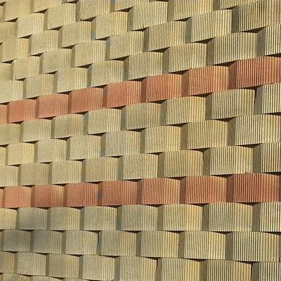 Muros de bloques prefabricados