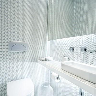Acabados y reformas de baños