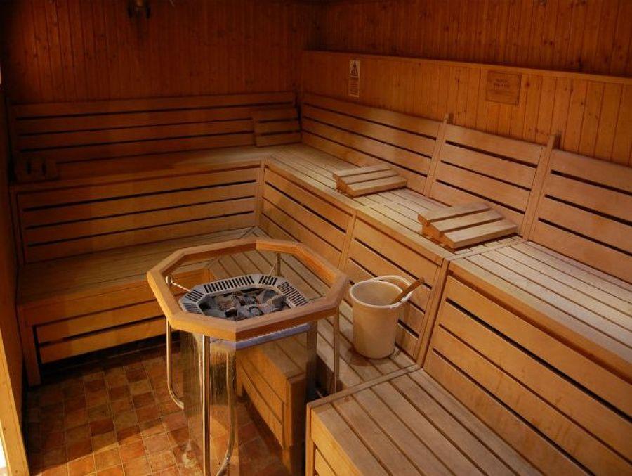 C mo elegir una sauna precios de instalaci n habitissimo - Como hacer una sauna ...