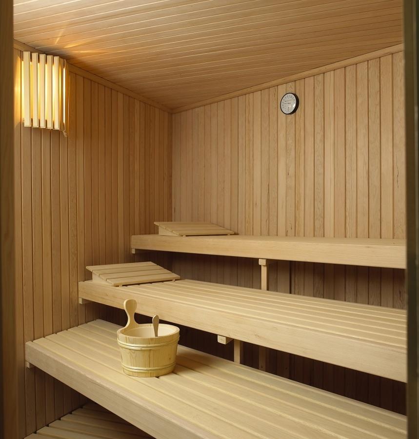 Presupuesto construcci n saunas online habitissimo - Construccion de saunas ...