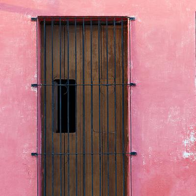 Rejas de hierro para puertas