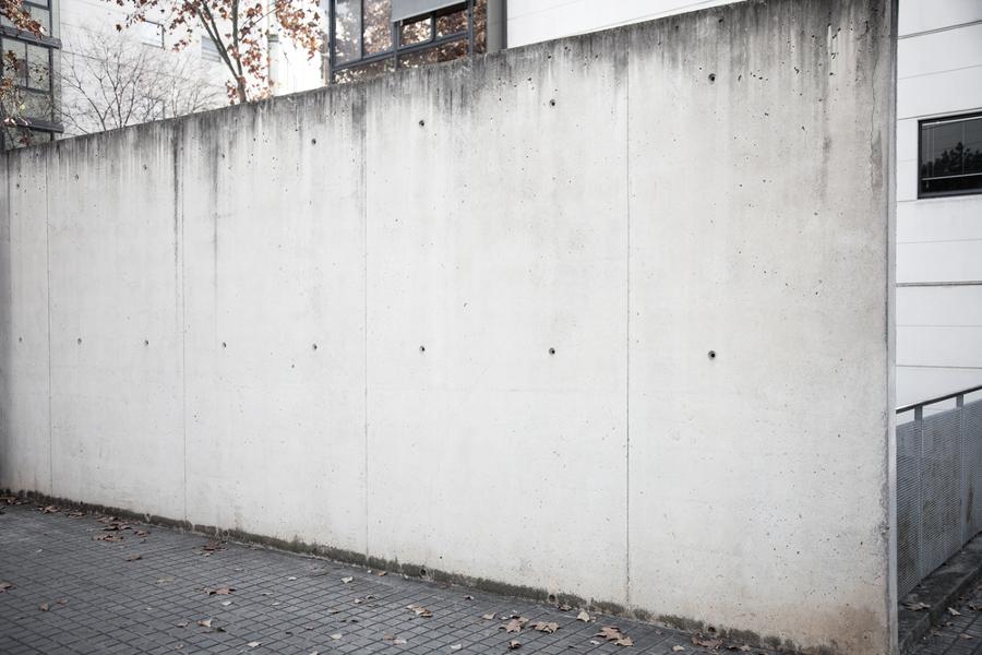 Factores que afectan en el coste del muro de bloque