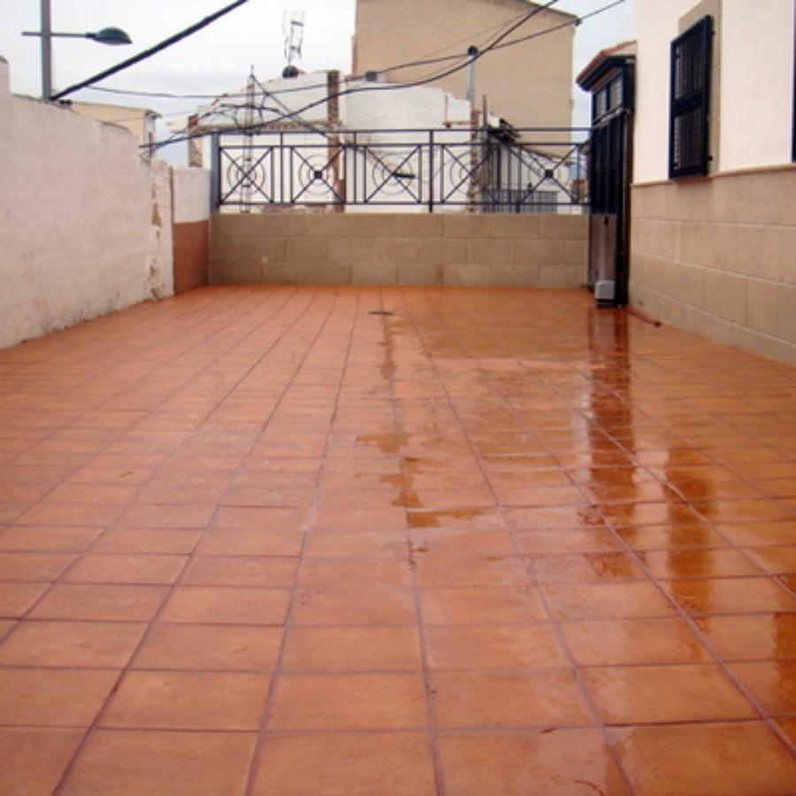 presupuesto pintar suelo terrazo online habitissimo