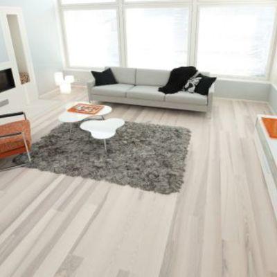 Suelos de madera en la reforma de la vivienda