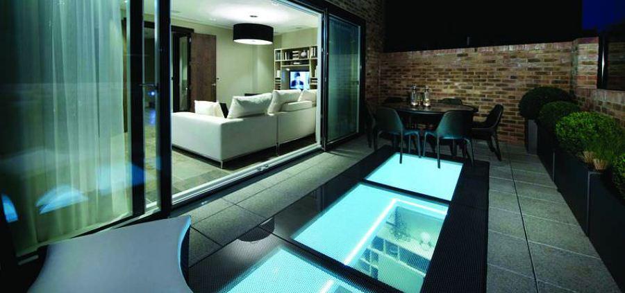 Presupuesto instalar suelo transitable cristal online - Suelos de cristal ...