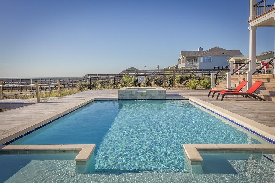 ¿Cuánto cuesta llenar una piscina?