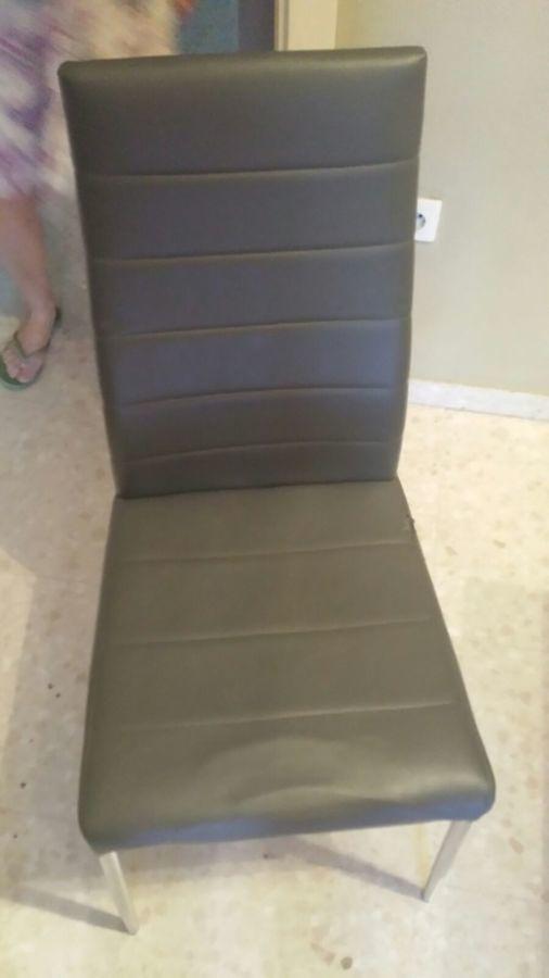 Claves y precio para tapizar sillas y butacas habitissimo - Tapizar sillas precio ...