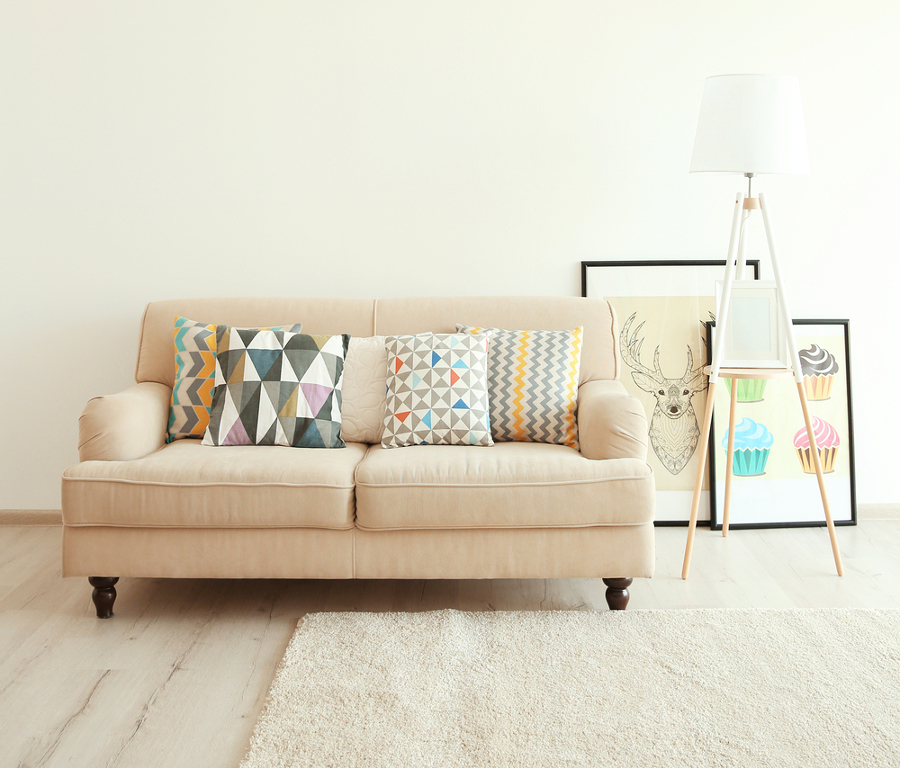 Precios y presupuestos para tapizar un sof habitissimo - Materiales para tapizar ...
