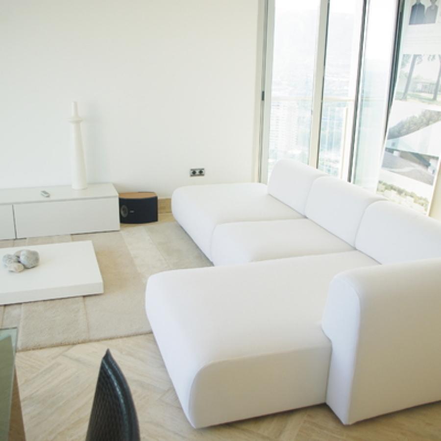 C mo tapizar un sof 6 pasos uncomo tapizar sofas en casa - Tapizar sofa ...