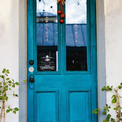 Desmontar la puerta