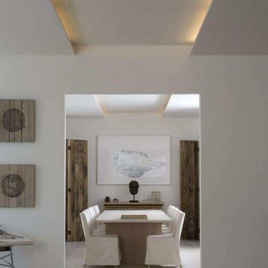 Presupuesto poner techo pladur online habitissimo - Iluminacion de techo ...