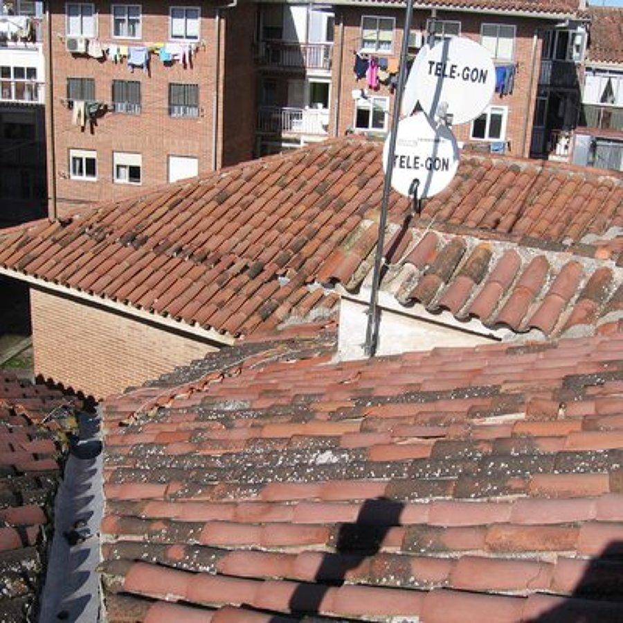 Presupuesto tejados online habitissimo for Tejados sin tejas