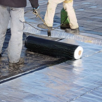 Presupuesto aislamiento online habitissimo - Tela asfaltica para tejados ...