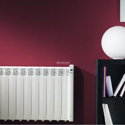 Cambiar la caldera de calefacción por calefacción y ACS