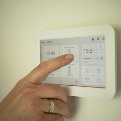 Modificaciones en la instalación de calefacción