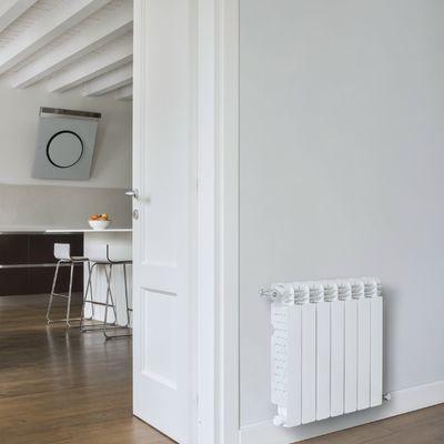Vida útil del radiador