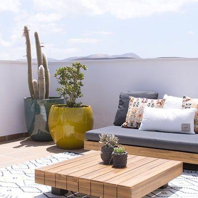 Impermeabilizar la terraza