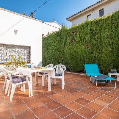 Cambiar mobiliario de la terraza